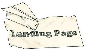 WSI Blog: The Importance of a Landing Page