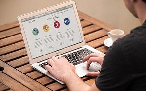 A landing page is a great way to drive traffic, improve your SEO and build your brand.