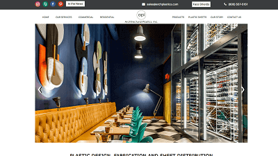 Ryan-Kelly-Architectural-Plastics-Inc-HubSpot-Screenshot