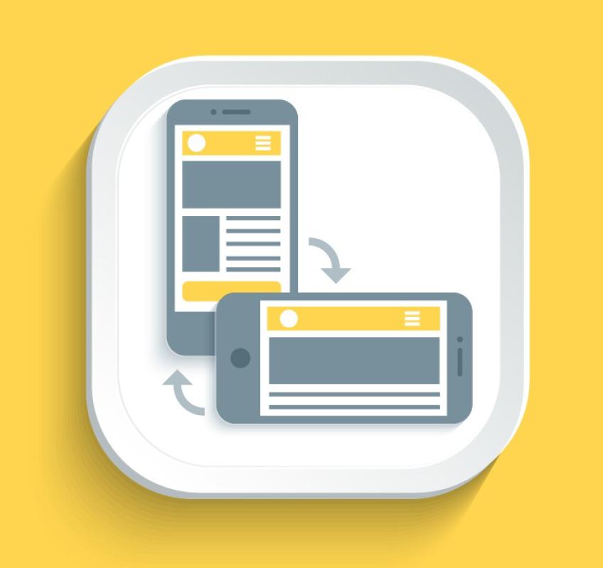 Infografía para campañas con Dispositivos Móviles